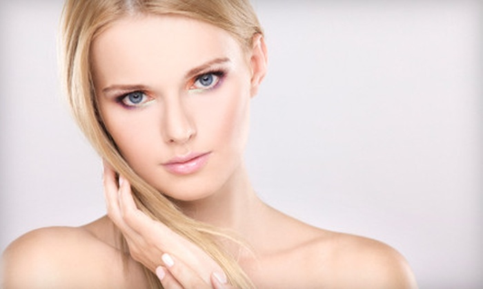 Youthful Image Spa - Southeast Ogden: Facial, Vibradermabrasion, or Chemical Peel at Youthful Image Spa (Up to 56% Off)