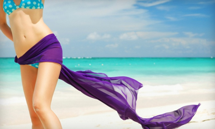 DC Derm Docs - Dupont Circle: $185 for Two VelaShape Cellulite Treatments at DC Derm Docs