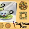 Half Off Pottery Painting