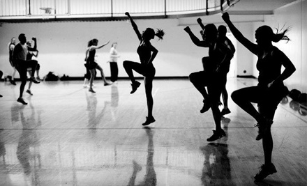 Six Classes (a $42 value) - The Fitness Center Inc. in Spokane