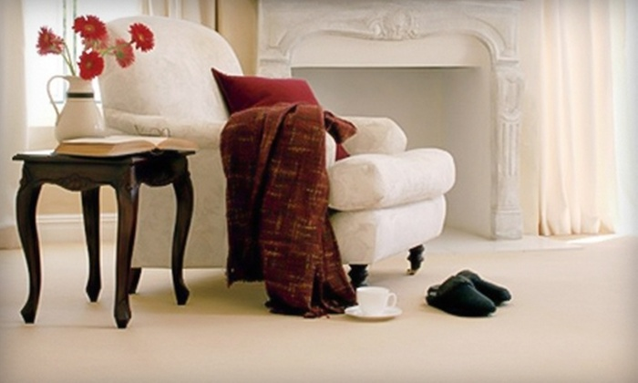 Seminole Carpet Cleaning - Tallahassee: $30 for $60 Worth of Carpet Cleaning and Services from Seminole Carpet Cleaning