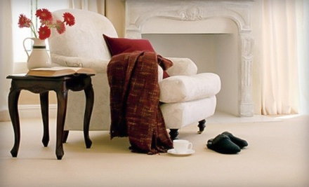 $60 Groupon to Seminole Carpet Cleaning - Seminole Carpet Cleaning in