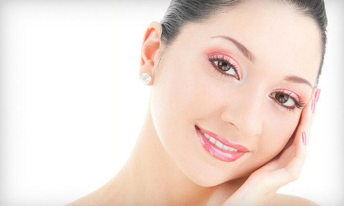 Zeph Cosmetic Surgery - Clay: $75 for a Facial Package with Microdermabrasion, Peel, and Skin Analysis at Zeph Cosmetic Surgery in Carmel ($170 Value)