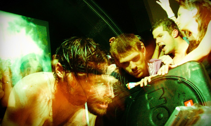 Girl Talk - Kingston: Two Tickets to See Girl Talk at the Ryan Center in Kingston on October 25 at 8 p.m. (Up to $77.50 Value)