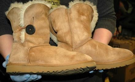 Bob's Shoe Repair - Bob's Shoe Repair in Wayzata