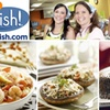 $57 Off Meals at Let's Dish!