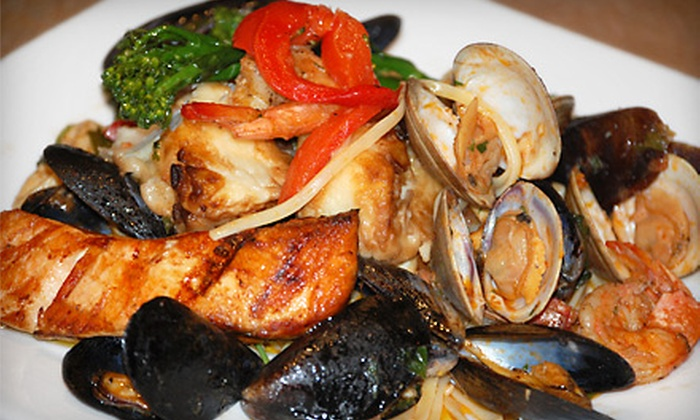 Floga Bistro - Kennett Square: $10 for $20 Worth of Northern Italian Cuisine at Floga Bistro