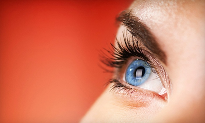 Hill Country Eye Center - Breakaway Park: $150 for $2,000 Toward LASIK Eye Surgery at Hill Country Eye Center in Cedar Park