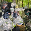 52% Off Paintball in Mount Gilead