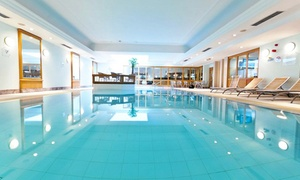 World Class Fitness: 1, 3 ou 12 mois d'accès fitness en illimité, option accès piscine dès 29 € chez World Class Fitness