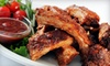 Redbones BBQ - Davis Square: $15 for $30 Worth of Authentic Down-Home Eats at Redbones in Somerville
