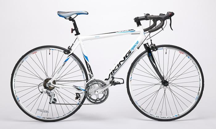 viking reflex road bike