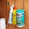 Over-the-Cabinet Large Storage Organizer