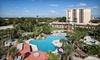 International Palms Resort Orlando - Orlando, FL: One-, Two-, or Three-Night Stay at International Palms Resort & Conference Center Orlando in Orlando, FL