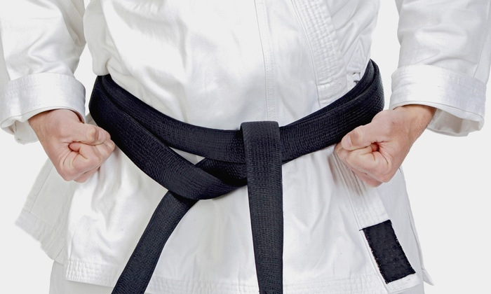 Charlotte Shukokai Karate - Dilworth: One Month of Karate Lessons for One or Two Adults or Children at Charlotte Shukokai Karate (Up to 63% Off)