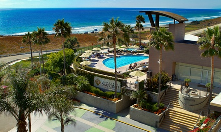 Stay at Carlsbad Seapointe Resort, with Dates into January 2019