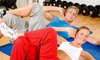 Fitness MD - Industrial Area East: Three- or Six-Month Gym Membership at Fitness MD (Up to 84% Off)
