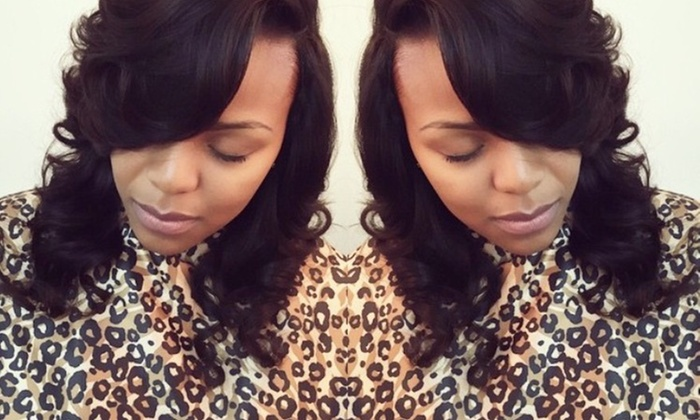 Styles By Shae - Lakewood: $40 for $75 Groupon — Styles By Shae