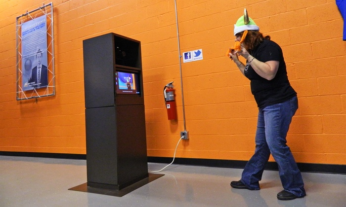Mcfly Entertainment, Llc - Harrisburg / Lancaster: $175 Worth of Photo-Booth Rental from McFly Entertainment, LLC