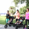 Up to 51% Off Stroller Fitness Classes at Baby Boot Camp