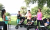 Baby Boot Camp - Three Arch Bay: One Month or Summer (June–August) of Unlimited Stroller Fitness Classes at Baby Boot Camp (Up to 51% Off)