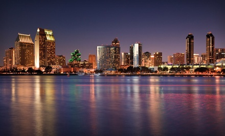 Groupon Deal: One- or Two-Night Stay with Appetizer at The Sofia Hotel in San Diego, CA