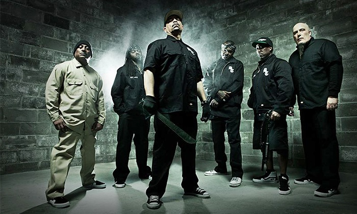 Body Count - The Paramount Theatre - Huntington: Body Count at The Paramount on May 31 (Up to 50% Off)