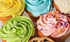 FunCakes - Grandville: Cupcake Decorating Class and Cupcakes for One or Two at FunCakes (50% Off)