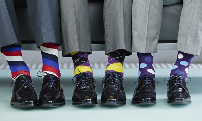 NextSock: One- or Three-Month Subscription to NextSock (50% Off)