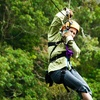 Up to 56% Off Zipline Adventure Packages in Hocking Hills, Ohio