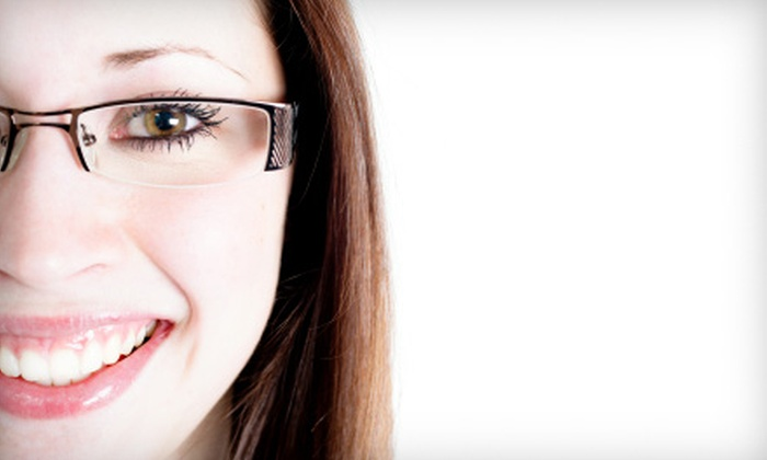 20/20 Eyecare - East Louisville: $50 for $175 Worth of Frames and Lenses at 20/20 Eyecare
