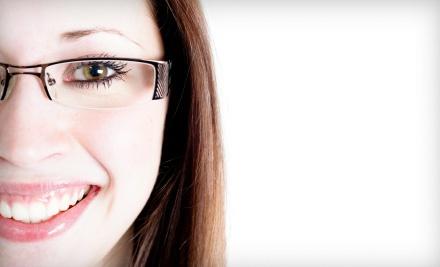 $175 Groupon to 20/20 Eyecare - 20/20 Eyecare in Louisville