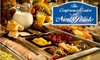 Nationwide Hotel & Conference Center - Orange: $10 for a Sunday Brunch at The Conference Center at NorthPointe (Up to $25.95 Value)