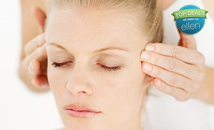One 60-Minute Craniosacral-Therapy Treatment (a $90 value) - Center for Cranio Sacral Therapy in Northampton