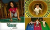 Jungle Java - Round Rock: $17 for Five Daily Passes to Jungle Java ($37.50 Value)