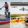 Up to Half Off from Half Moon Bay Kayak Co.