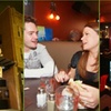 The Fifty/50 (Restaurant Group) - Wicker Park: $35 for $15 at The Fifty/50