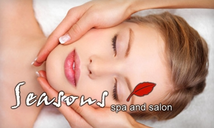 Seasons Spa and Salon - Sappington: $30 for a One-Hour Facial from Seasons Spa and Salon