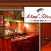60% Off at Mad River Bar & Grille