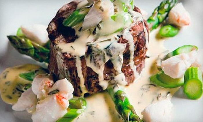 Kirby's Prime Steakhouse - Southlake: $30 for $60 Worth of Steak-House Fare at Kirby's Prime Steakhouse in Southlake