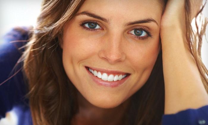 Dr. Kurt D'Amico at The Dental Gallery - Jamesville: $129 for In-Office Whitening Treatment at The Dental Gallery in Jamesville ($400 Value)