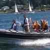 65% Off Boat Tour in Boston Harbor
