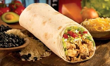 $15 Groupon to Moe's Southwest Grill - Moe's Southwest Grill in Ann Arbor
