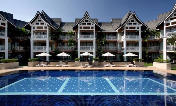 Phuket: 4* Lagoon Resort 4
