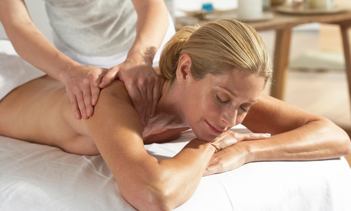 Core Therapy Institute - Downtown Asheville: 60- or 90-Minute Holistic Massage at Core Therapy Institute (Up to 51% Off)