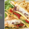 $5 for Fresh Fare at Good-Life Gourmet