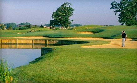 Copper Mill Golf Club - Copper Mill Golf Club in Zachary