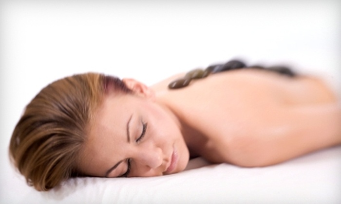 Pinto Chiropractic - Berkeley: $57 for Deep-Tissue Massage, Stone Therapy, and Aromatherapy Treatment at Pinto Chiropractic in Williamsburg ($115 Value)