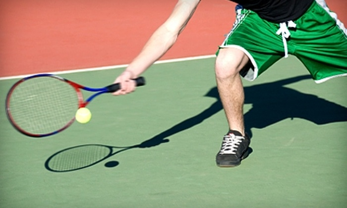 Rhinebeck Tennis Club - Rhinebeck: $40 for a Three-Hour Beginner Tennis Clinic at Rhinebeck Tennis Club ($80 Value)