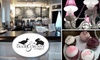 The Duck and Bunny (SILVER) - Fox Point: $6 for Four Gourmet Cupcakes at The Duck & Bunny